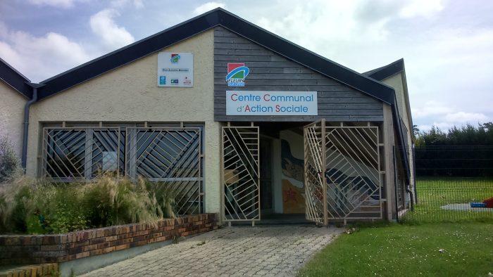 Centre Communal d'Action Sociale (CCAS)