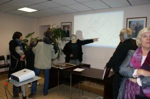 Réunion publique sur l'aménagement de la rue de saint André