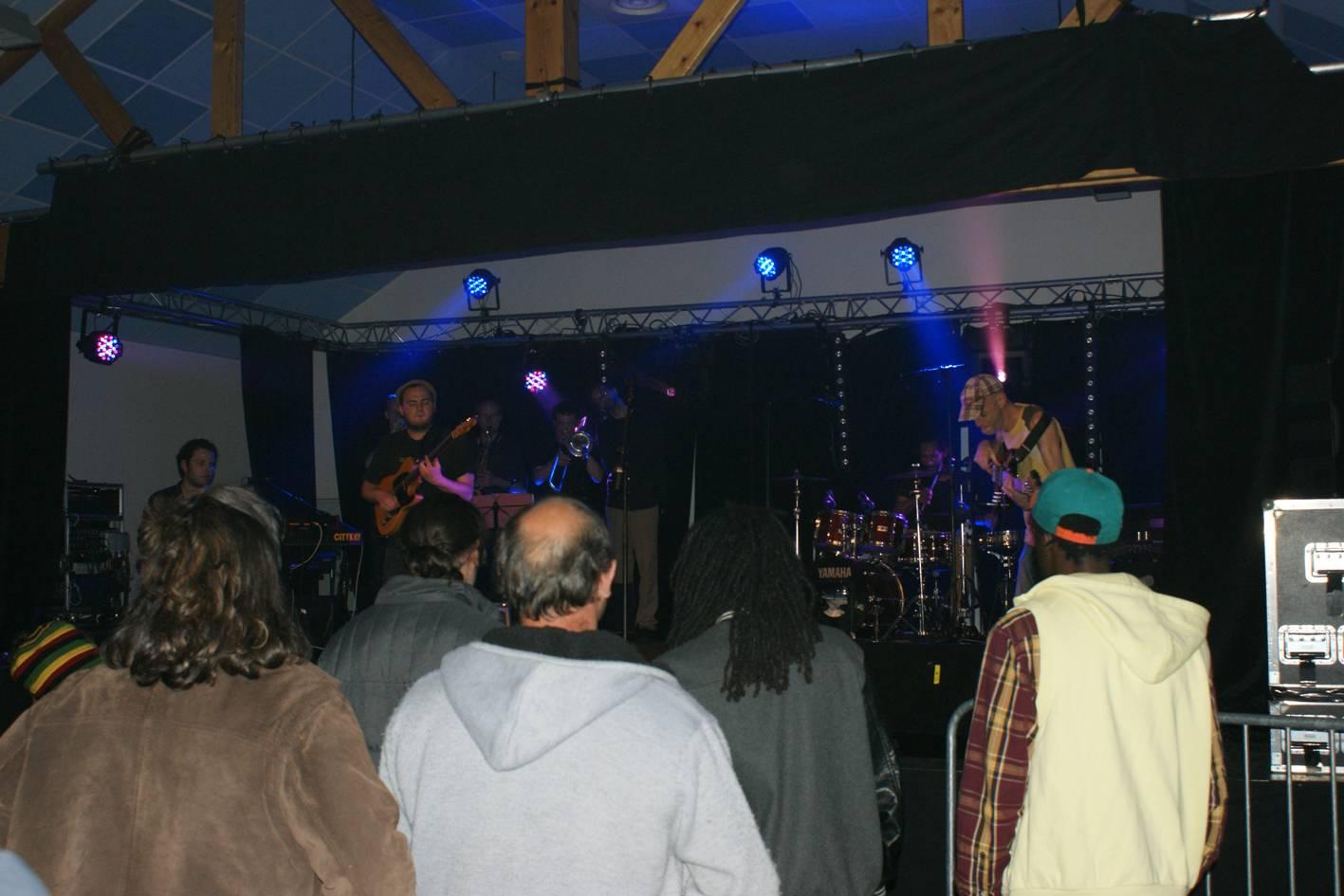 Concert Khalifa