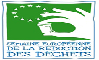 Semaine européenne de la réduction des déchets
