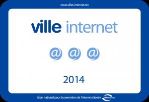 Label Ville Internet 2014