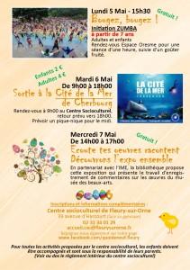 Loisirs pour tous Mai 2014 p3