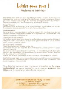 Loisirs pour tous Mai 2014 p4