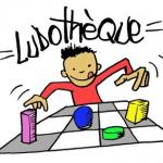 Logo Ludothèque