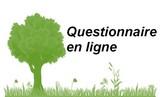 Questionnaire en ligne sur l'AGENDA 21