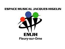 Logo EMJH