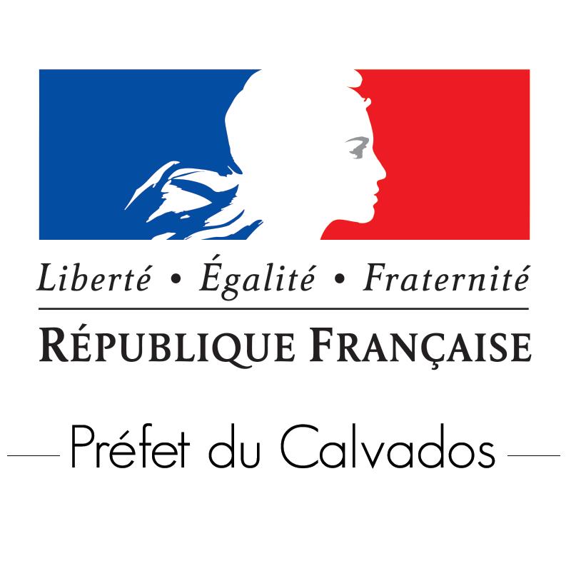 Préfet du Calvados