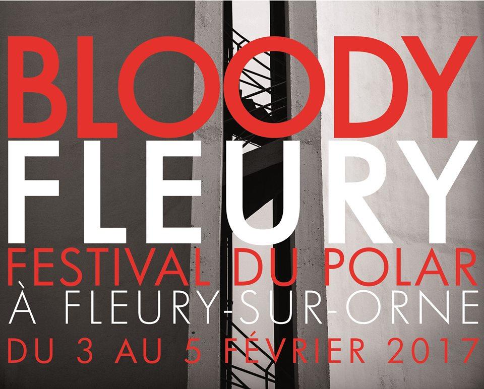 Bloody Fleury 2ème édition