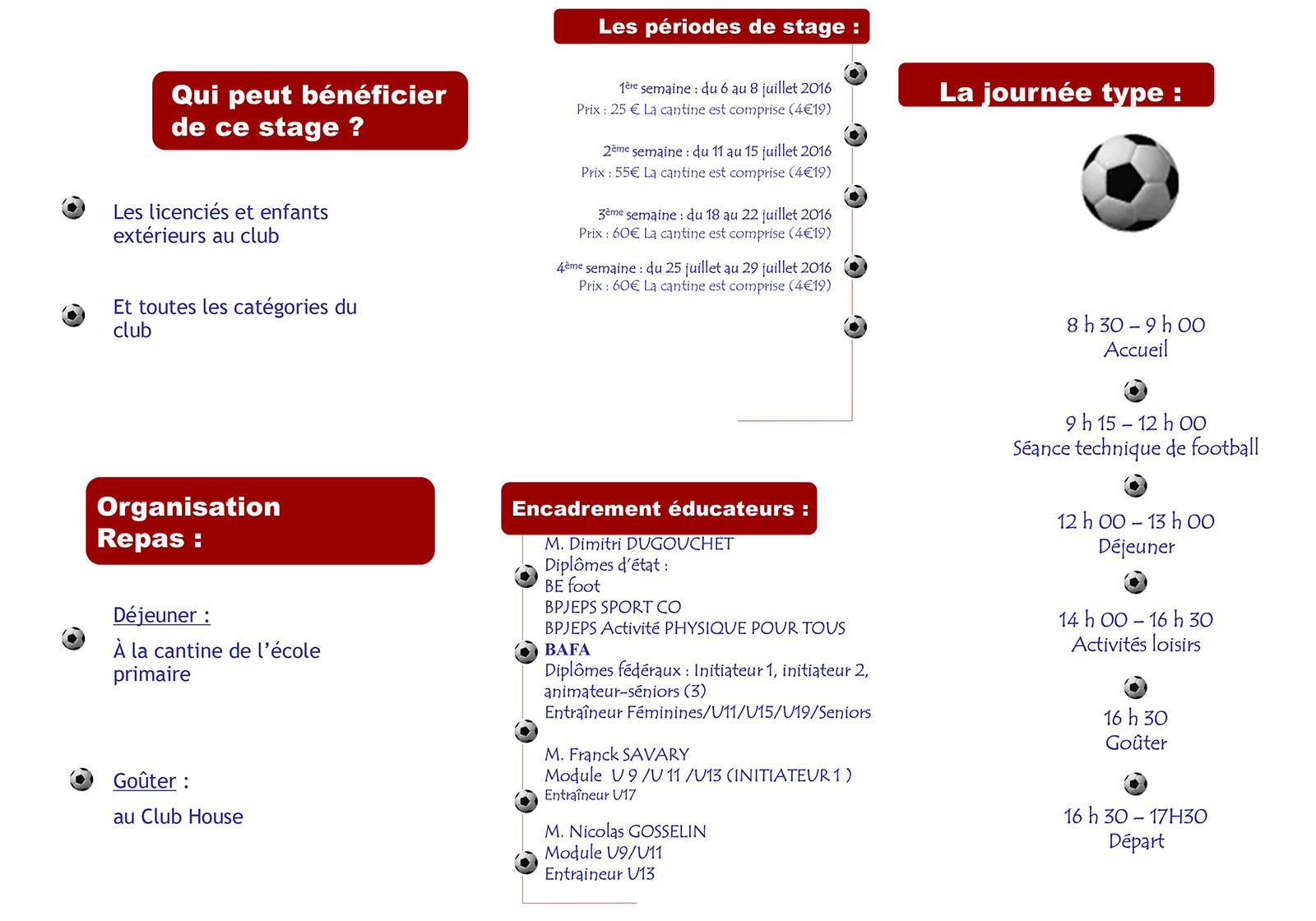 Microsoft PowerPoint - plaquette stage foot.ppt [Lecture seule]