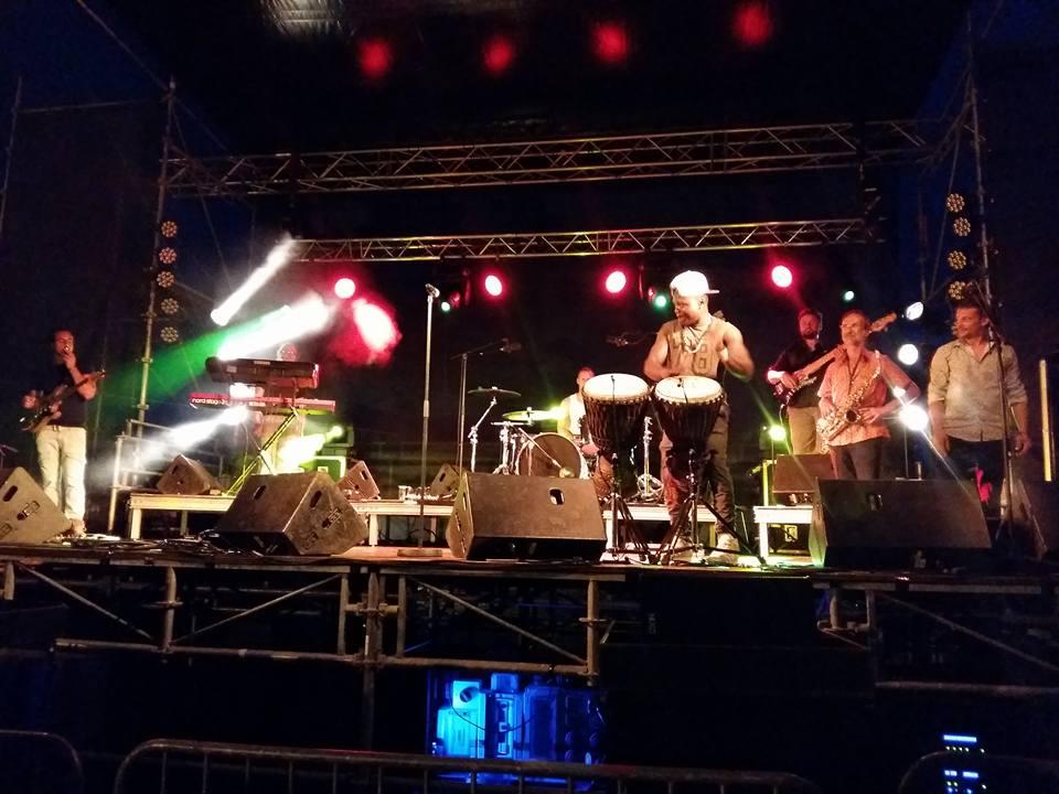 Festival l'île en reggae