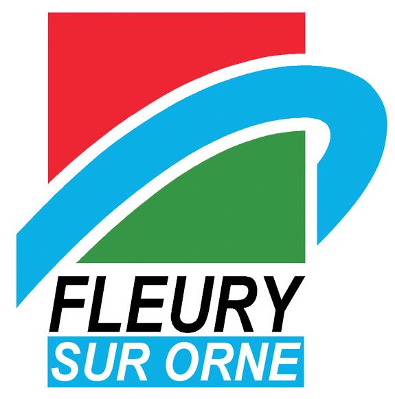 Ville de Fleury-sur-Orne